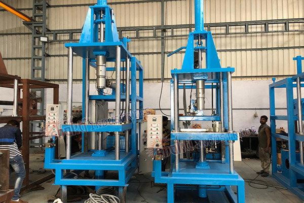 Hydraulic Transfer Moulding Machine Manufacturer In Vadodara