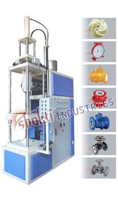 injection molding machines manufacturer