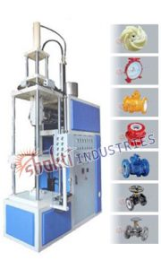 Injection Transfer Moulding Machine Manufacturer & Supplier In Ahmedabad
