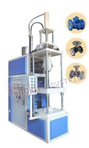 PVDF Pump Case in Lining Machine Manufacturer in ahmedabad