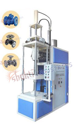 Transfer Molding Machine Manufacturer & Supplier In Gujarat
