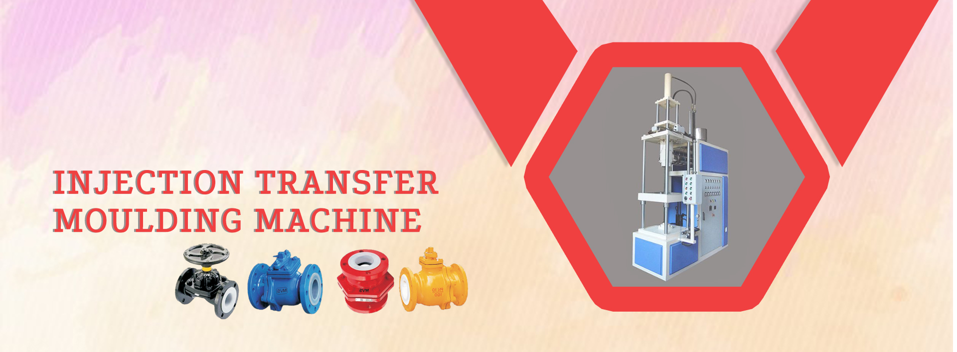 Shakti Industries is a renowned manufacturer and supplier of Injection Transfer Moulding Machine.