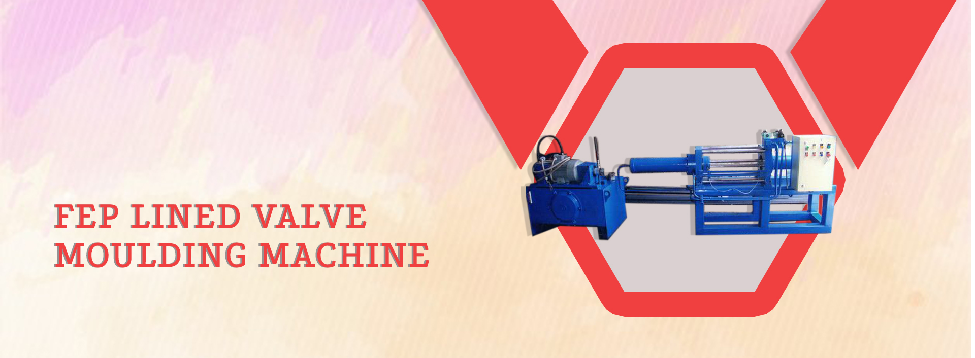 Shakti Industries is a renowned manufacturer and supplier of Injection Transfer Moulding Machine India