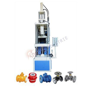 electric injection molding machines
