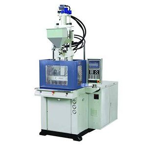 Injection Transfer Moulding Machine Ahmedabad