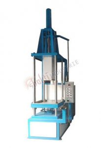 FEP Lined Valve Moulding Machine