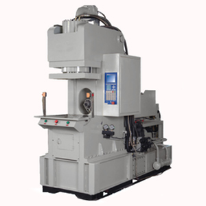 HYBRID- Hydraulic Transfer Moulding Press Manufacturer