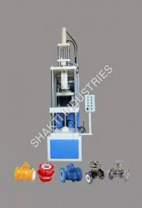 PTFE Transfer Molding Machine Exporter India