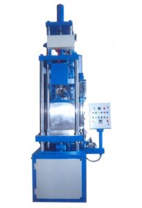 Shakti Industries offering Teflon Lining Valve Machine
