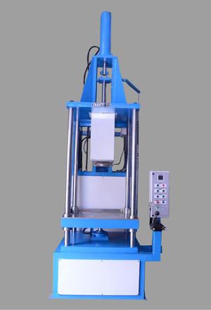 Pfa lining valve machine in india.