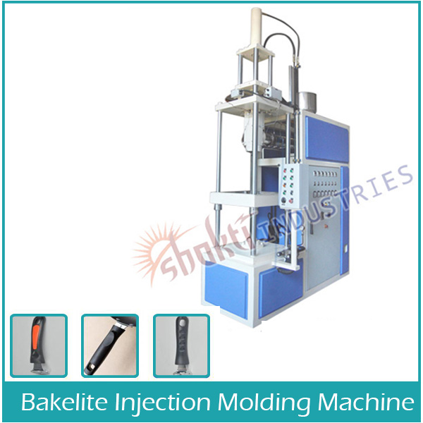 Bakelite Injection Molding Machine Supplier and Exporter in India