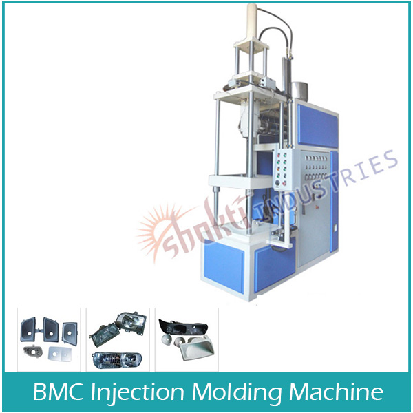 BMC Injection Molding Machine Manufacturer, Supplier and Exporter in Ahmedabad, Vadodara, Surat, Gandhinagar, Modasa