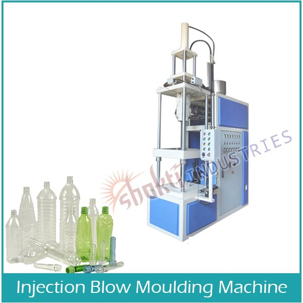 Injection Blow Moulding Machine Supplier and Exporter in South-Africa, South-Korea, USA, UK, Kenya, Oman, Qatar, China, Ukraine