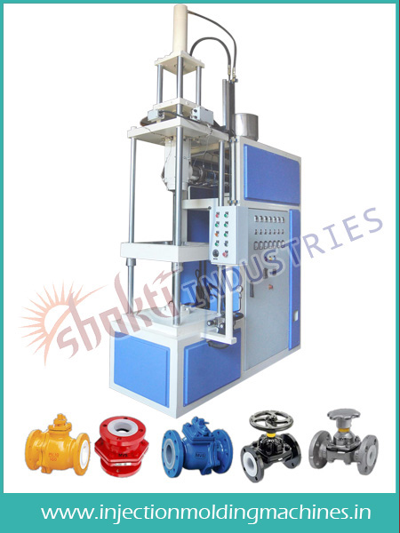 injection molding machines manufacturer and supplier in india