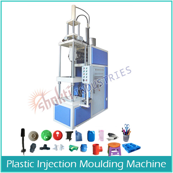 Plastic Injection Moulding Machine Manufacturer, Supplier and Exporter in Ahmedabad, Guajarat, India