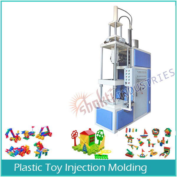 Plastic Toy Injection Molding Machine in Ahmedabad, Gujarat, India
