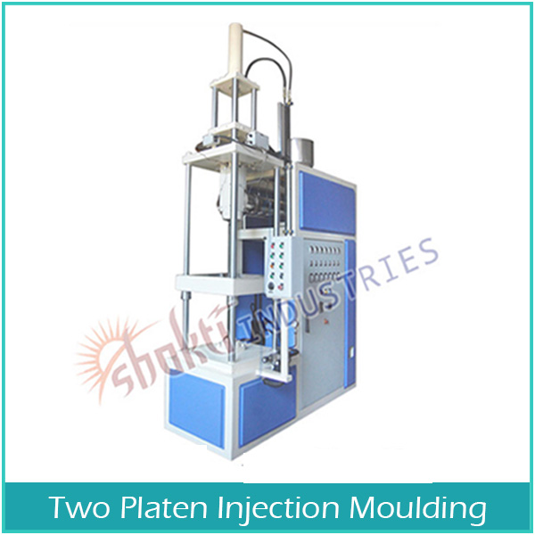 Two Platen Injection Moulding Machine Manufacturer and Supplier in Ahmedabad, Gujarat, India