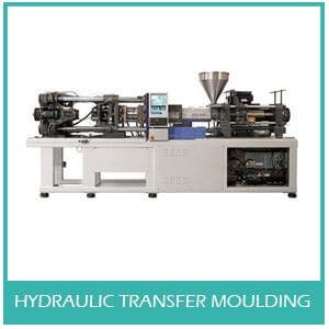 Hydraulic Transfer Moulding