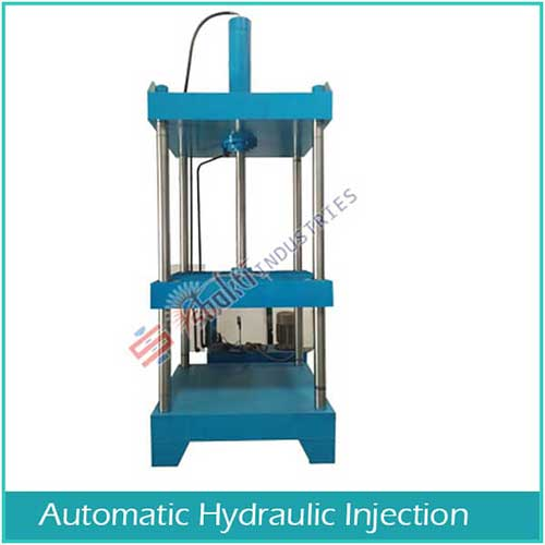Automatic Hydraulic Machine Manufacturer, Supplier and Exporter in Gujarat, India
